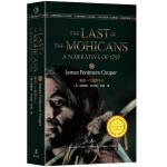 最后一个莫西干人 The Last of the Mohicans 最经典英语文库