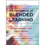 【预订】The Handbook of Blended Learning: Global Perspectives,