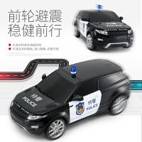RASTAR/星辉 揽胜警车遥控汽车男孩儿童玩具小汽车警察车模型