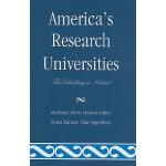 【预订】America's Research Universities: The Challenges Ahead