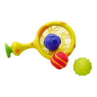 【当当自营】满趣健(munchkin)The Scooper Hooper小小浴室篮球架 儿童洗澡玩具 宝宝戏水玩具玩