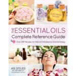 【预订】The Essential Oils Complete Reference Guide Over 250 Re