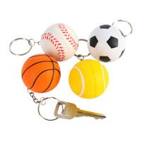 大贸商 运动球篮球钥匙扣 足球钥匙链  可爱卡通 AE00061