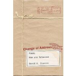 【预订】Change of Address: Poems, New and Selected 978080713004