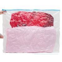 压缩袋 衣物棉被压缩袋 90*100cm 11丝2枚入无泵