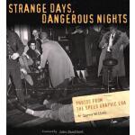 【预订】Strange Days, Dangerous Nights: Photos from the Speed G