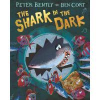 【预订】The Shark in the Dark 9781529016109