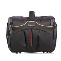单肩斜跨摄影包新款 斜跨单反相机包数码休闲时尚单肩摄影包