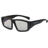 201808221932018新款偏光式不闪3D眼镜 电影院 海信康佳小米乐视长虹3d电视机