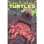 【预订】Teenage Mutant Ninja Turtles Volume 5: Krang War