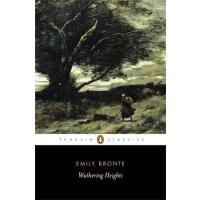 呼啸山庄 Wuthering Heights (Penguin Classics) 英文原版