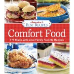 America's Best Recipes Comfort Food: 150 Made-with-love fam
