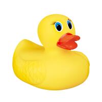 【当当自营】满趣健(munchkin)感温鸭子 儿童洗澡玩具 宝宝玩水玩具戏水玩具沐浴玩具 婴儿感温变色玩具小黄鸭玩具