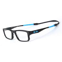 篮球眼镜运动近视眼镜架轻质足球跑步男女运动眼镜框