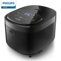 飞利浦(PHILIPS)电饭煲 IH电磁加热HD4528/00 大容量麦饭石内胆材质 家用多功能 智能预约