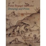 【预订】Pieter Bruegel the Elder: Drawings and Prints