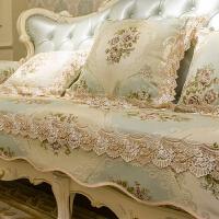 欧式沙发垫四季通用布艺高档奢华防滑北欧简约皮沙发坐垫套罩