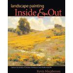 【预订】Landscape Painting Inside & Out: Capture the Vitality o