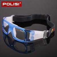 户外运动眼镜可配近视足球眼镜框架篮球眼镜男士