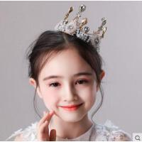 女童水�@�^箍�l梳王冠演出生日皇冠�^��和��l�公主�l箍女孩�l卡