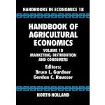 【预订】Handbook of Agricultural Economics: Marketing, Distribu