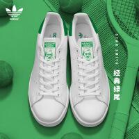 adidas阿迪三叶草新款中性三叶草系列休闲鞋M20327
