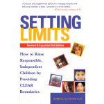 SETTING LIMITS REV 2E(ISBN=9780761512127) 英文原版