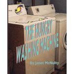 【预订】The Hungry Washing Machine