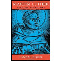 【中商原版】马丁路德金 英文原版 Martin Luther Lyndal Roper Vintage Publish