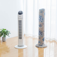 家居日用塔扇防尘罩全包塔式落地扇防尘套立式电风扇防尘罩子