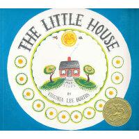 The Little House (1943 Caldecotte Medal Winner)《小房子》 1943年凯