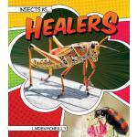 【预订】Insects as Healers