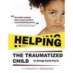 【预订】Helping the Traumatized Child: A Workbook for Therapist