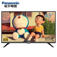 松下(Panasonic)TH-43E400C平板液晶���C43英寸全高清1080P�{光�P室