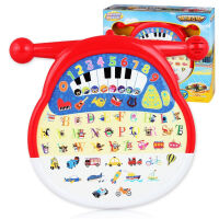 奥迪双钻 超级飞侠公仔玩偶 儿童玩具 变形机器人小飞机 中英文双语只能学习板 益智早教学习机