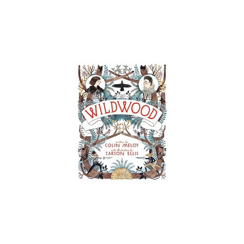 【预订】Wildwood 预订商品,需要1-3个月发货,非质量问题不接受退换货。