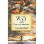 【预订】War of the Fantasy Worlds: C.S. Lewis and J.R.R. Tolkie