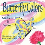 【预订】Butterfly Colors