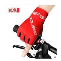 手套 公路车骑行 半指手套 男女防滑减 震透气山 地 自行车手套