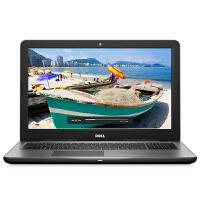 戴尔(DELL)5565-R1625A 15.6英寸笔记本电脑(A6-9200 4G 500G 2G )灰色