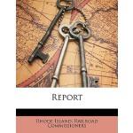 【预订】Report 9781146559591