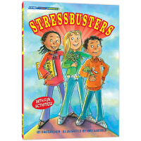 成长全知道:压力舒缓小店 Social Studies Connects : Stressbusters