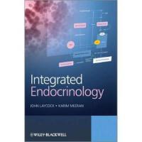 【预订】Integrative Endocrinology