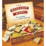 【预订】The Matchbox Diary