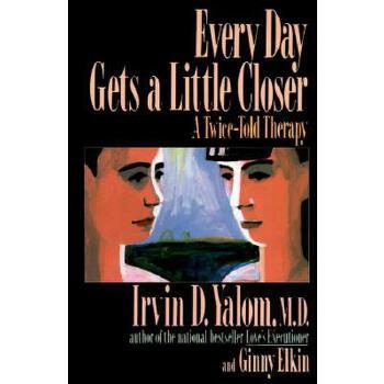 【预订】Every Day Gets a Little Closer  A Twice-Told Therapy 预订商品,需要1-3个月发货,非质量问题不接受退换货。