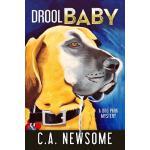 【预订】Drool Baby: A Dog Park Mystery