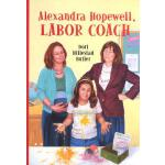 【预订】Alexandra Hopewell, Labor Coach