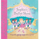 现货 SOPHIE'S BALLET SHOW