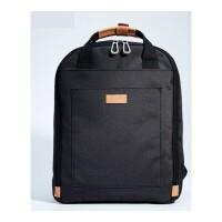 电脑包苹果戴尔15.6/14寸17华硕惠普笔记本电脑双肩包商务公务包