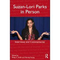 【预订】Suzan-Lori Parks in Person: Interviews and Commentaries
